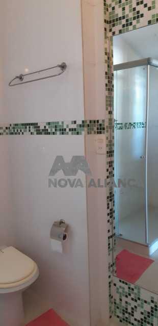 f6c9aa0a-d54a-4a3e-9ed1-29131e - Cobertura à venda Rua Visconde de Silva,Botafogo, Rio de Janeiro - R$ 950.000 - NBCO20081 - 18