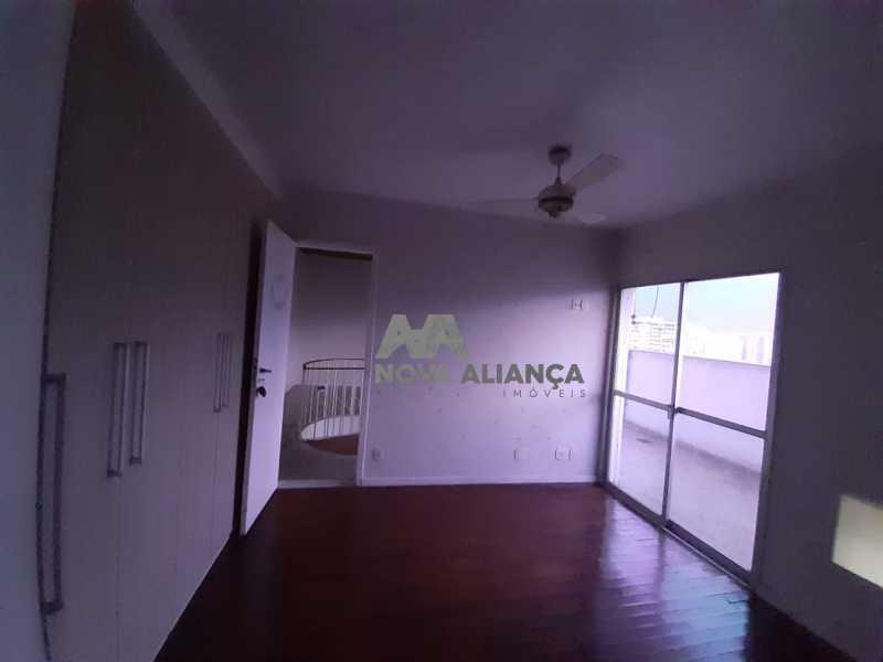 WhatsApp Image 2020-08-19 at 1 - Cobertura à venda Rua Jorge Rudge,Vila Isabel, Rio de Janeiro - R$ 680.000 - NTCO30143 - 8