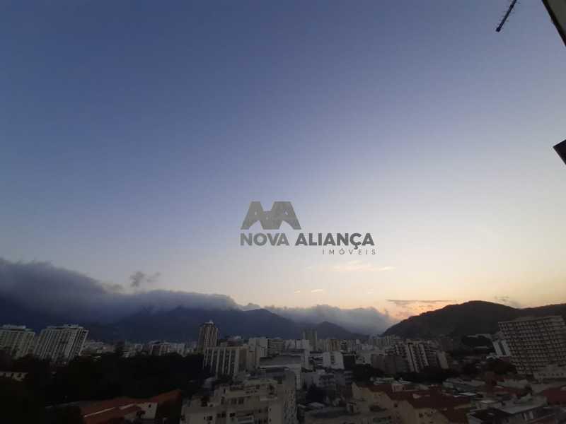 WhatsApp Image 2020-08-19 at 1 - Cobertura à venda Rua Jorge Rudge,Vila Isabel, Rio de Janeiro - R$ 680.000 - NTCO30143 - 4