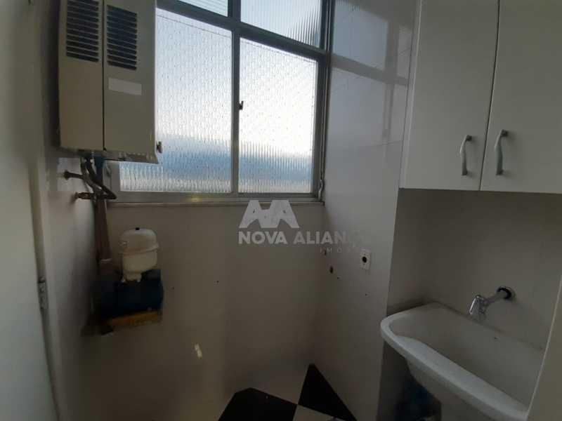 WhatsApp Image 2020-08-19 at 1 - Cobertura à venda Rua Jorge Rudge,Vila Isabel, Rio de Janeiro - R$ 680.000 - NTCO30143 - 11