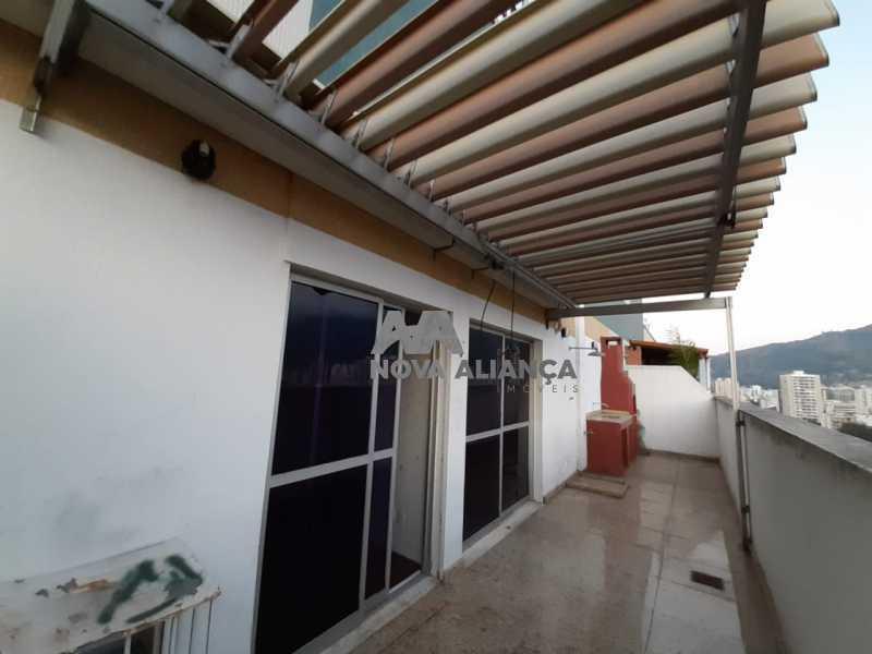 WhatsApp Image 2020-08-19 at 1 - Cobertura à venda Rua Jorge Rudge,Vila Isabel, Rio de Janeiro - R$ 680.000 - NTCO30143 - 5