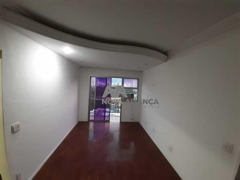 WhatsApp Image 2020-08-19 at 1 - Cobertura à venda Rua Jorge Rudge,Vila Isabel, Rio de Janeiro - R$ 680.000 - NTCO30143 - 1
