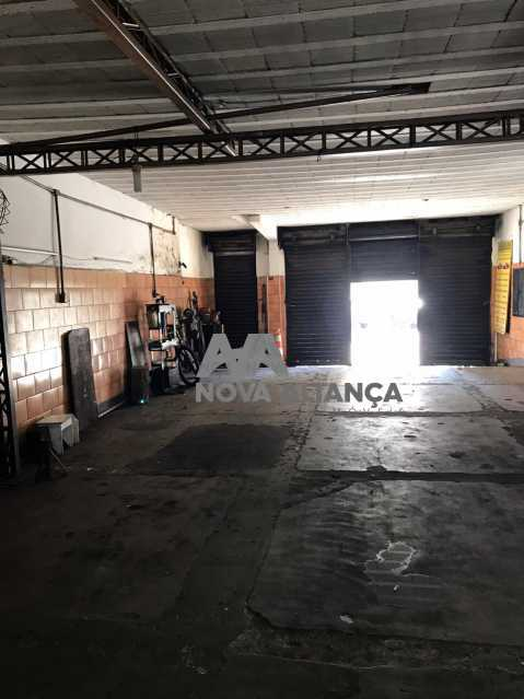 WhatsApp Image 2020-08-24 at 1 - Casa à venda Rua Real Grandeza,Botafogo, Rio de Janeiro - R$ 1.050.000 - NBCA00038 - 3