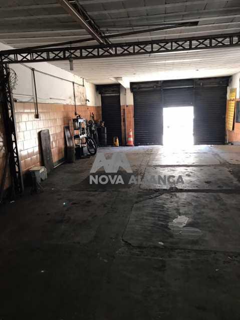 WhatsApp Image 2020-08-24 at 1 - Casa à venda Rua Real Grandeza,Botafogo, Rio de Janeiro - R$ 1.050.000 - NBCA00038 - 1