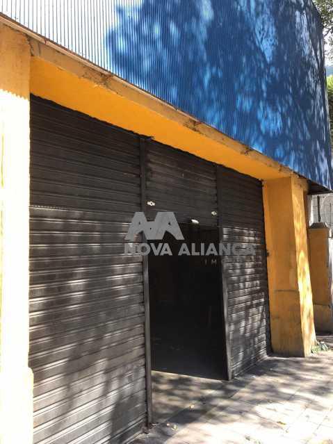 WhatsApp Image 2020-08-24 at 1 - Casa à venda Rua Real Grandeza,Botafogo, Rio de Janeiro - R$ 1.050.000 - NBCA00038 - 8
