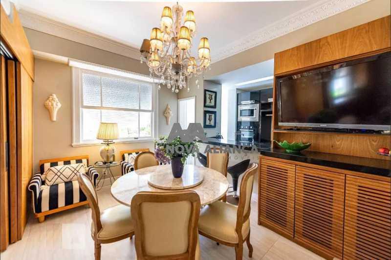 foto1 - Apartamento 3 quartos à venda Leblon, Rio de Janeiro - R$ 1.690.000 - NIAP32116 - 1