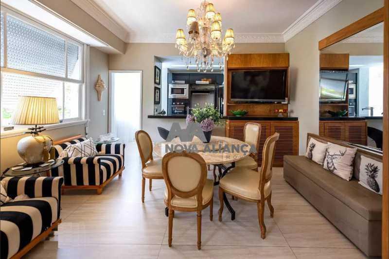 foto2 - Apartamento 3 quartos à venda Leblon, Rio de Janeiro - R$ 1.690.000 - NIAP32116 - 3