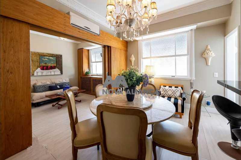 foto3 - Apartamento 3 quartos à venda Leblon, Rio de Janeiro - R$ 1.690.000 - NIAP32116 - 4
