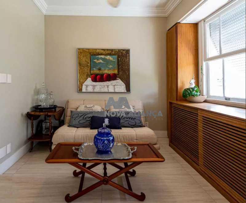 foto4 - Apartamento 3 quartos à venda Leblon, Rio de Janeiro - R$ 1.690.000 - NIAP32116 - 5