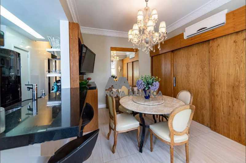 foto5 - Apartamento 3 quartos à venda Leblon, Rio de Janeiro - R$ 1.690.000 - NIAP32116 - 6