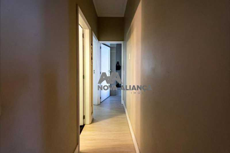 foto7 - Apartamento 3 quartos à venda Leblon, Rio de Janeiro - R$ 1.690.000 - NIAP32116 - 8