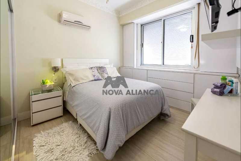 foto8 - Apartamento 3 quartos à venda Leblon, Rio de Janeiro - R$ 1.690.000 - NIAP32116 - 9