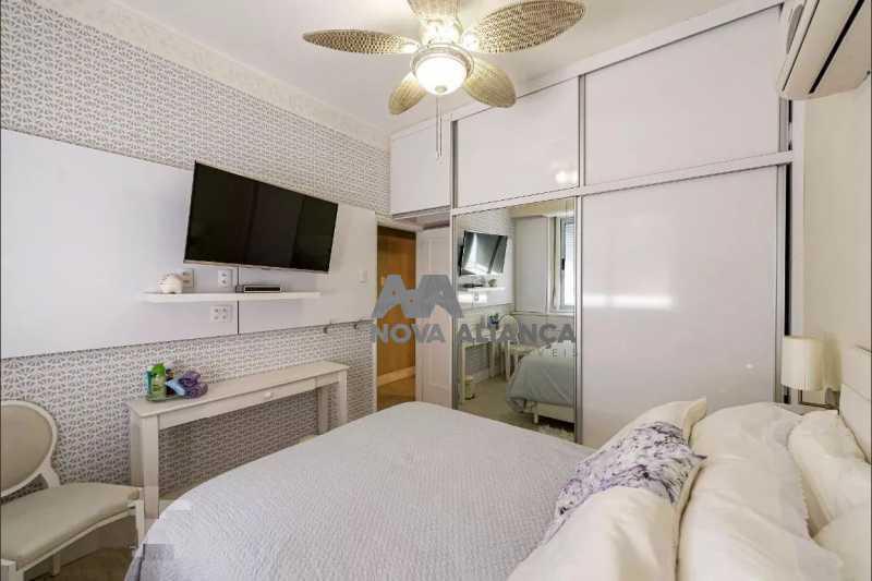 foto10 - Apartamento 3 quartos à venda Leblon, Rio de Janeiro - R$ 1.690.000 - NIAP32116 - 11