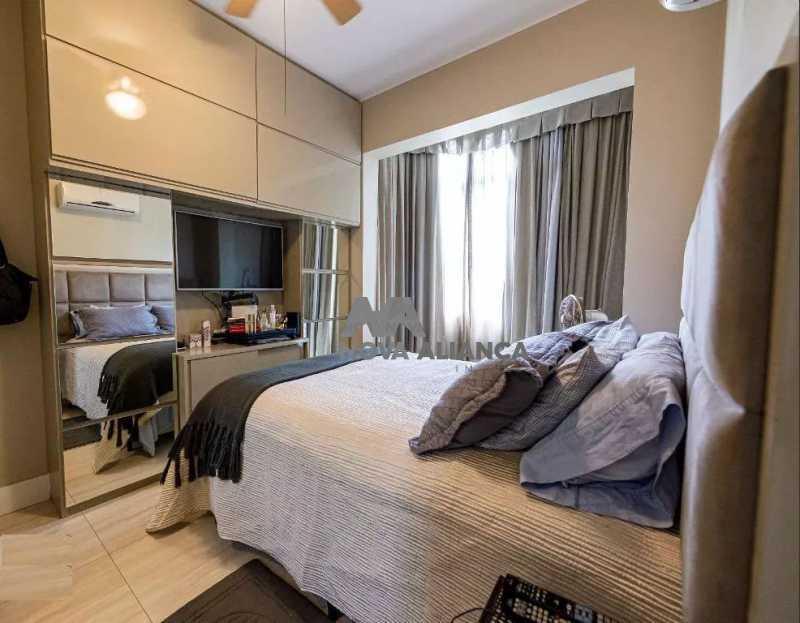 foto11 - Apartamento 3 quartos à venda Leblon, Rio de Janeiro - R$ 1.690.000 - NIAP32116 - 12