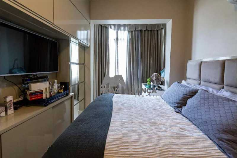 foto13 - Apartamento 3 quartos à venda Leblon, Rio de Janeiro - R$ 1.690.000 - NIAP32116 - 14