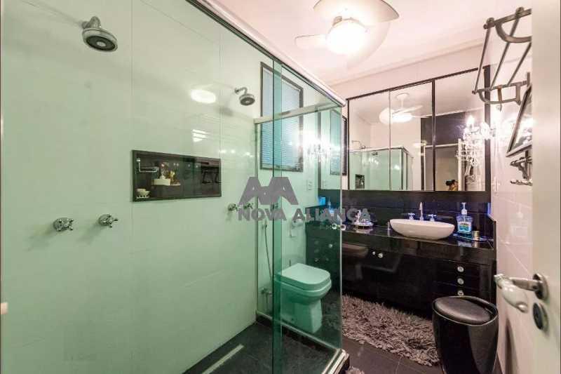 foto14 - Apartamento 3 quartos à venda Leblon, Rio de Janeiro - R$ 1.690.000 - NIAP32116 - 15