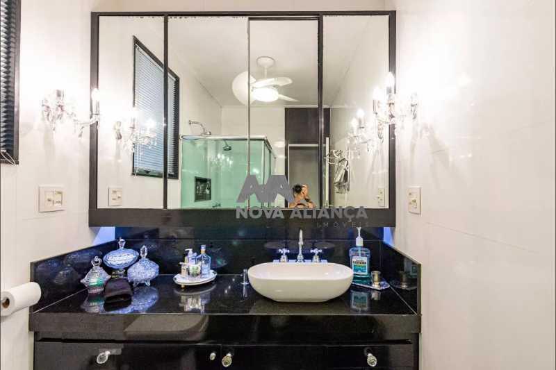 foto15 - Apartamento 3 quartos à venda Leblon, Rio de Janeiro - R$ 1.690.000 - NIAP32116 - 16