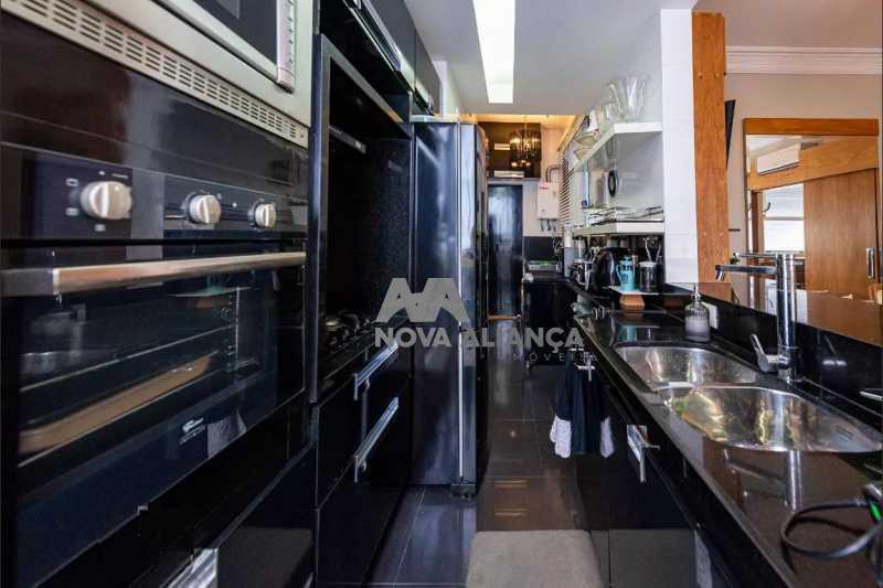foto18 - Apartamento 3 quartos à venda Leblon, Rio de Janeiro - R$ 1.690.000 - NIAP32116 - 19