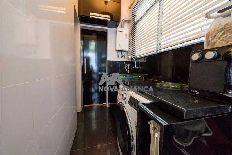 foto19 - Apartamento 3 quartos à venda Leblon, Rio de Janeiro - R$ 1.690.000 - NIAP32116 - 20