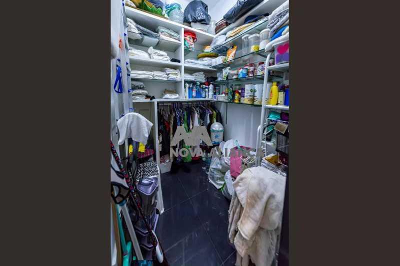 foto20 - Apartamento 3 quartos à venda Leblon, Rio de Janeiro - R$ 1.690.000 - NIAP32116 - 21