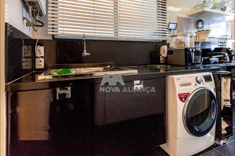 foto23 - Apartamento 3 quartos à venda Leblon, Rio de Janeiro - R$ 1.690.000 - NIAP32116 - 24