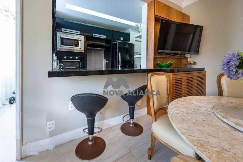 foto6 - Apartamento 3 quartos à venda Leblon, Rio de Janeiro - R$ 1.690.000 - NIAP32116 - 7