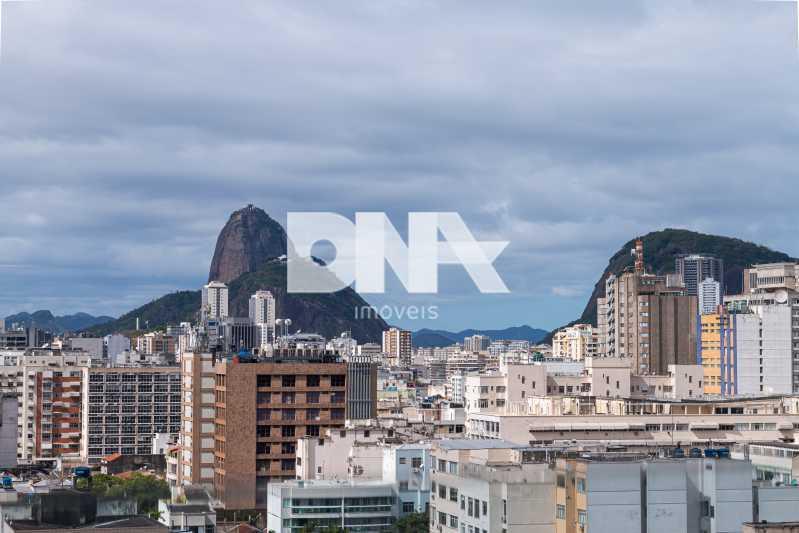 IMG_5278 - Cobertura à venda Rua do Humaitá,Humaitá, Rio de Janeiro - R$ 1.650.000 - NBCO20082 - 3