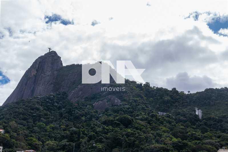 IMG_5286 - Cobertura à venda Rua do Humaitá,Humaitá, Rio de Janeiro - R$ 1.650.000 - NBCO20082 - 10