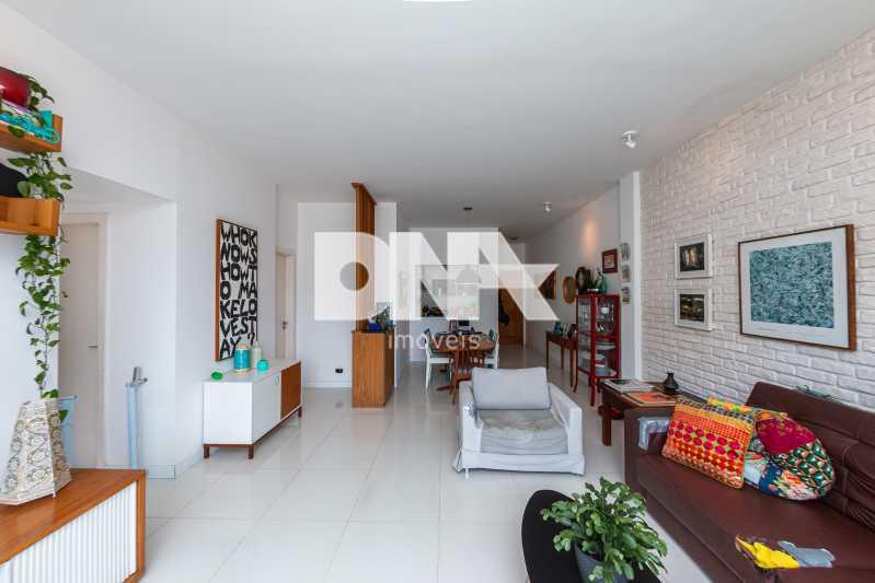 IMG_5299 - Cobertura à venda Rua do Humaitá,Humaitá, Rio de Janeiro - R$ 1.650.000 - NBCO20082 - 20