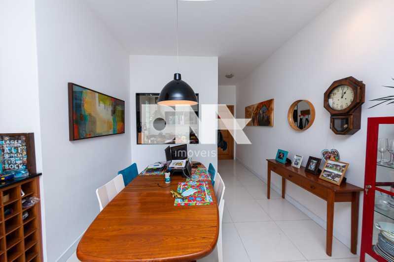 IMG_5300 - Cobertura à venda Rua do Humaitá,Humaitá, Rio de Janeiro - R$ 1.650.000 - NBCO20082 - 21