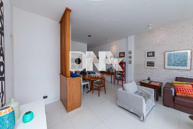IMG_5304 - Cobertura à venda Rua do Humaitá,Humaitá, Rio de Janeiro - R$ 1.650.000 - NBCO20082 - 25