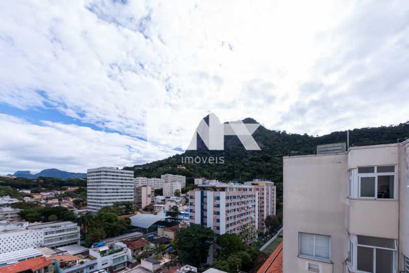 IMG_5309 - Cobertura à venda Rua do Humaitá,Humaitá, Rio de Janeiro - R$ 1.650.000 - NBCO20082 - 30