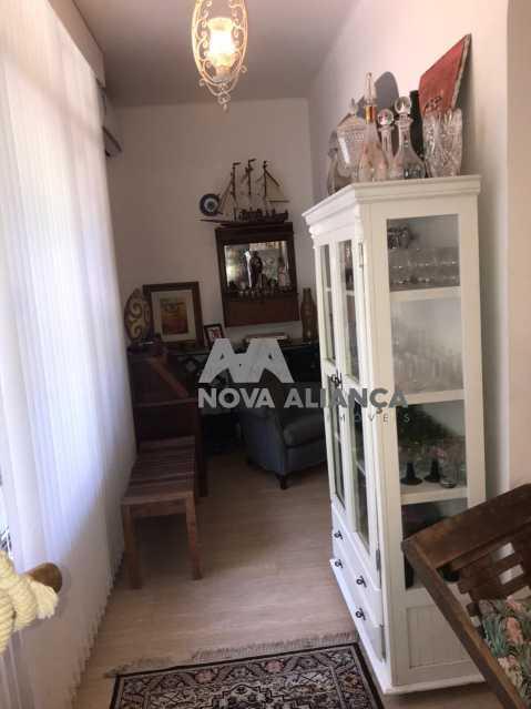 a - Apartamento à venda Avenida Edison Passos,Alto da Boa Vista, Rio de Janeiro - R$ 590.000 - NTAP31498 - 4