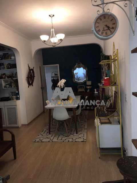 d - Apartamento à venda Avenida Edison Passos,Alto da Boa Vista, Rio de Janeiro - R$ 590.000 - NTAP31498 - 1