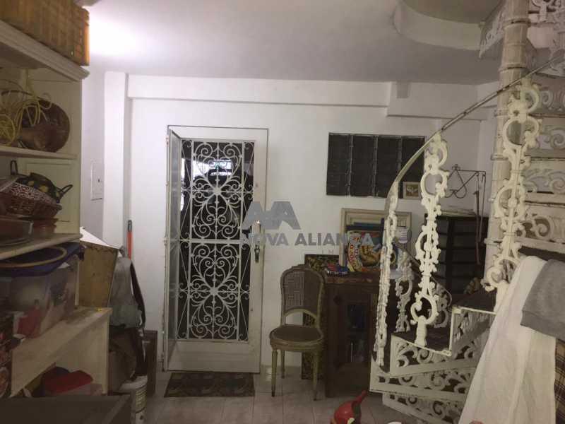 e - Apartamento à venda Avenida Edison Passos,Alto da Boa Vista, Rio de Janeiro - R$ 590.000 - NTAP31498 - 6