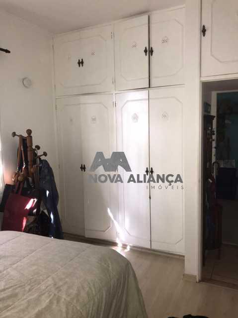 mn - Apartamento à venda Avenida Edison Passos,Alto da Boa Vista, Rio de Janeiro - R$ 590.000 - NTAP31498 - 11