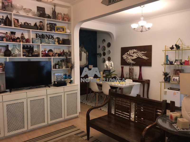 p - Apartamento à venda Avenida Edison Passos,Alto da Boa Vista, Rio de Janeiro - R$ 590.000 - NTAP31498 - 8