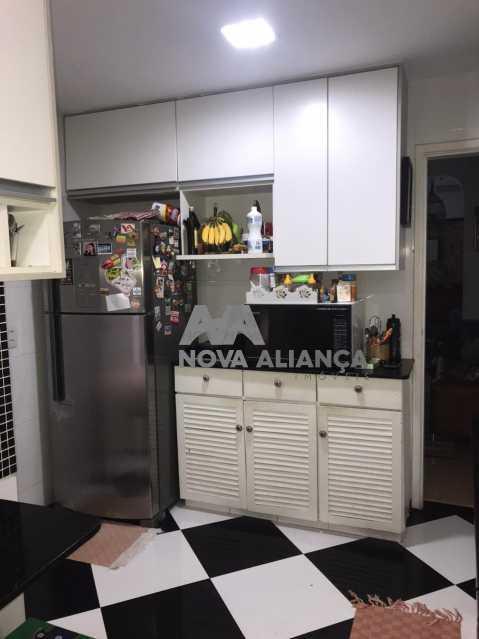 q - Apartamento à venda Avenida Edison Passos,Alto da Boa Vista, Rio de Janeiro - R$ 590.000 - NTAP31498 - 12