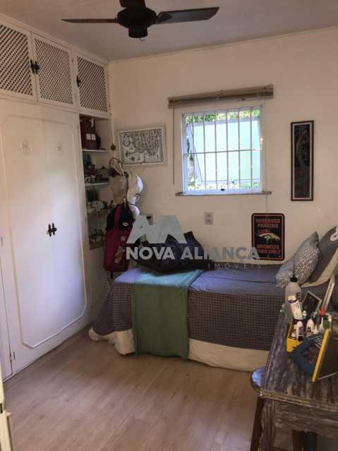 u - Apartamento à venda Avenida Edison Passos,Alto da Boa Vista, Rio de Janeiro - R$ 590.000 - NTAP31498 - 14
