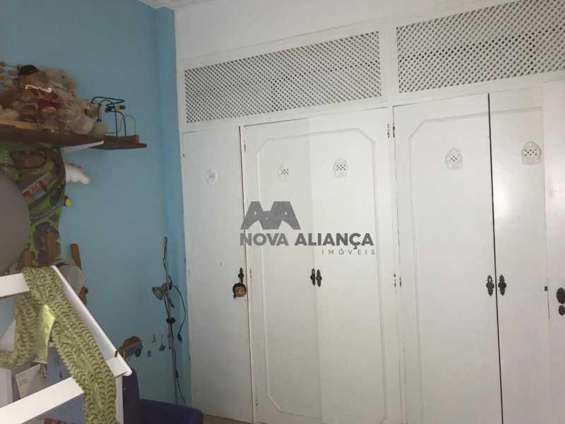 z - Apartamento à venda Avenida Edison Passos,Alto da Boa Vista, Rio de Janeiro - R$ 590.000 - NTAP31498 - 16