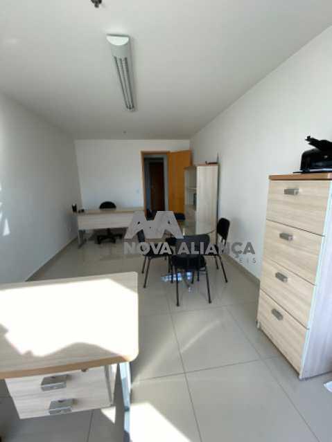990009792113523 - Sala Comercial 30m² à venda Tijuca, Rio de Janeiro - R$ 326.000 - NSSL00144 - 3