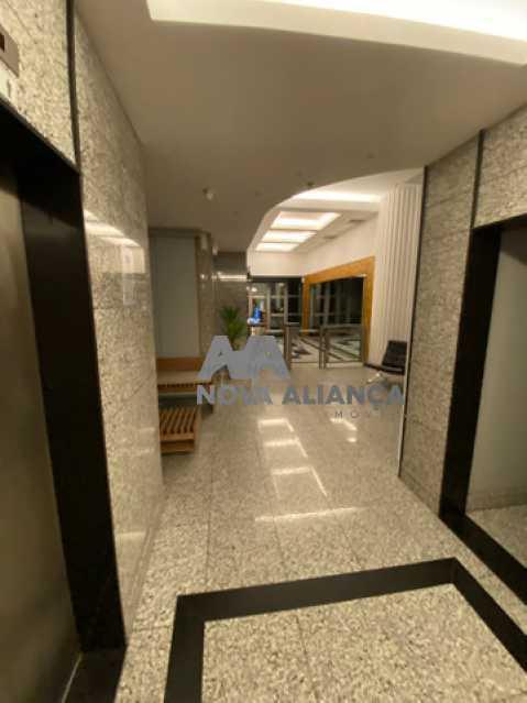 993097432138992 - Sala Comercial 30m² à venda Tijuca, Rio de Janeiro - R$ 326.000 - NSSL00144 - 6