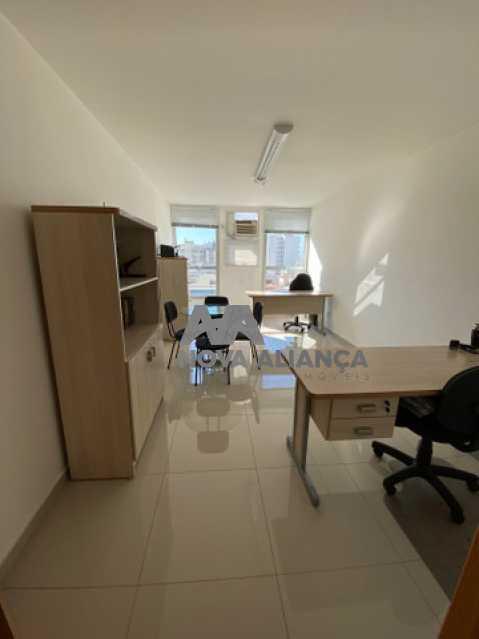 994019678306076 - Sala Comercial 30m² à venda Tijuca, Rio de Janeiro - R$ 326.000 - NSSL00144 - 1
