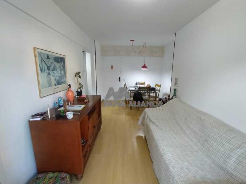 Sala 1-1 - Apartamento à venda Rua Pereira de Almeida,Praça da Bandeira, Rio de Janeiro - R$ 500.000 - NTAP21888 - 6
