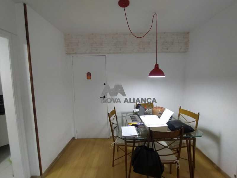 Sala 1-4 - Apartamento à venda Rua Pereira de Almeida,Praça da Bandeira, Rio de Janeiro - R$ 500.000 - NTAP21888 - 7