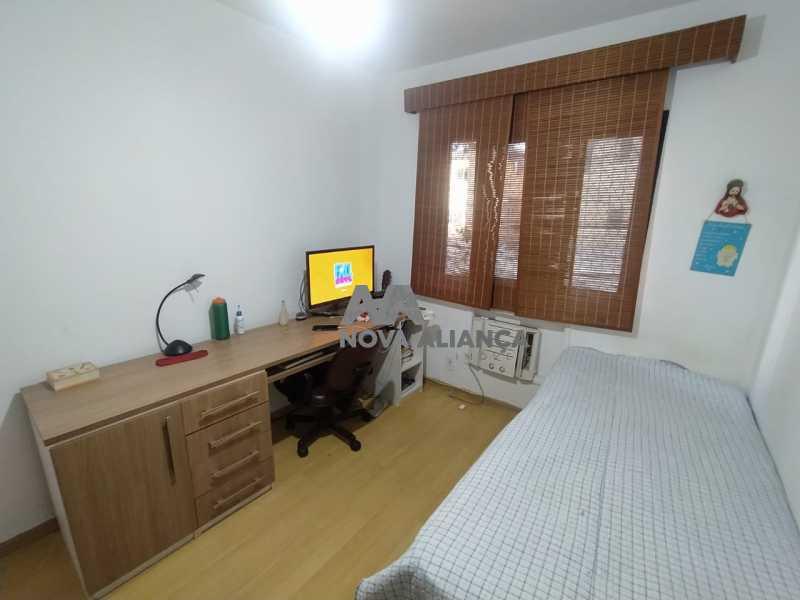 Dormitório 1-4 - Apartamento à venda Rua Pereira de Almeida,Praça da Bandeira, Rio de Janeiro - R$ 500.000 - NTAP21888 - 12