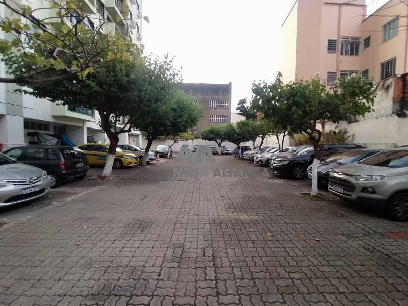 Estacionamento 1-1 - Apartamento 2 quartos à venda Praça da Bandeira, Rio de Janeiro - R$ 500.000 - NTAP21888 - 10