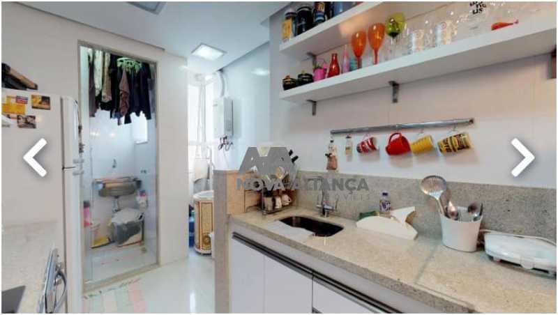 8 - Apartamento à venda Rua das Laranjeiras,Laranjeiras, Rio de Janeiro - R$ 670.000 - NBAP22283 - 15