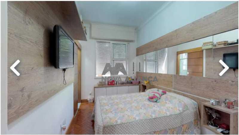 10 - Apartamento à venda Rua das Laranjeiras,Laranjeiras, Rio de Janeiro - R$ 670.000 - NBAP22283 - 9