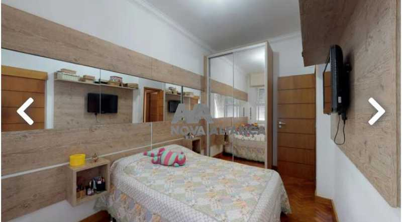 11 - Apartamento à venda Rua das Laranjeiras,Laranjeiras, Rio de Janeiro - R$ 670.000 - NBAP22283 - 8